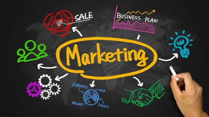 marketing rubic group