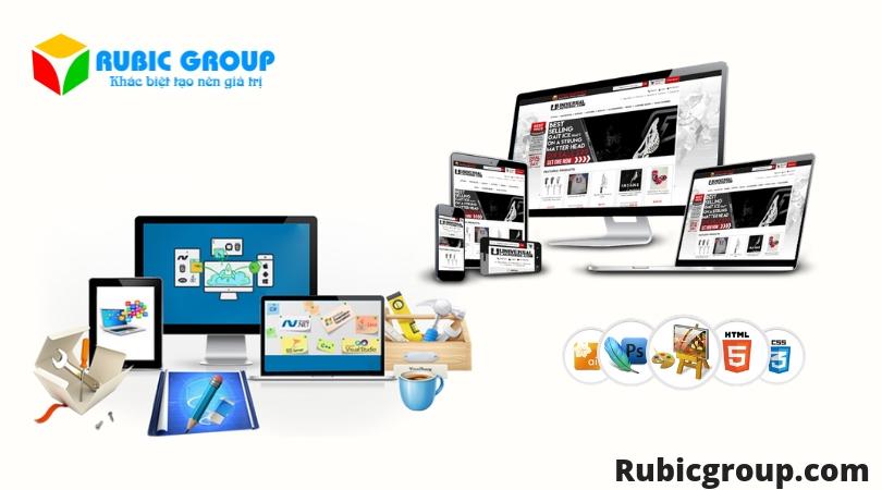 dịch vụ thiết kế website tại Biên Hòa Đồng Nai