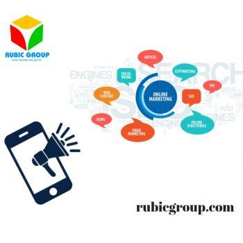 Dịch vụ Marketing Online chuyên nghiệp