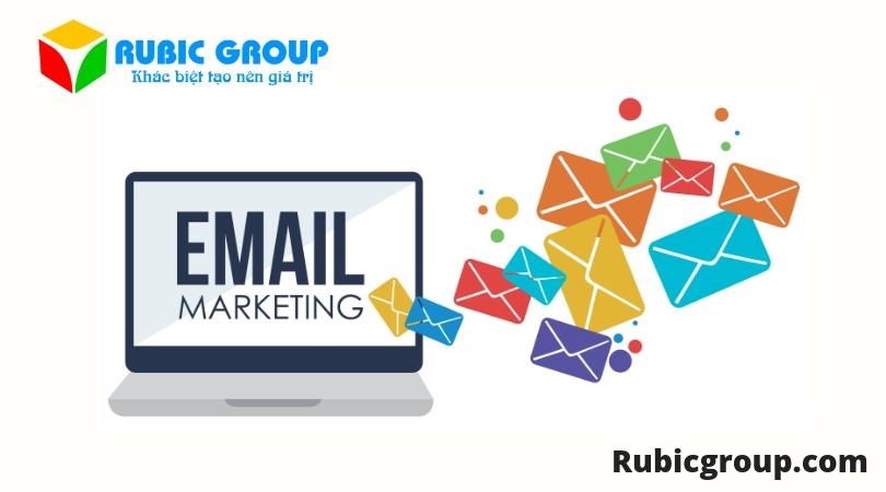 cách tìm kiếm khách hàng từ email marketing