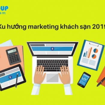 marketing khách sạn
