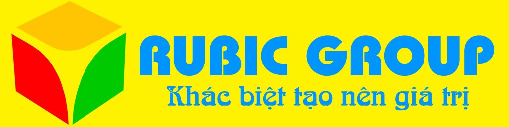 logo rubic group