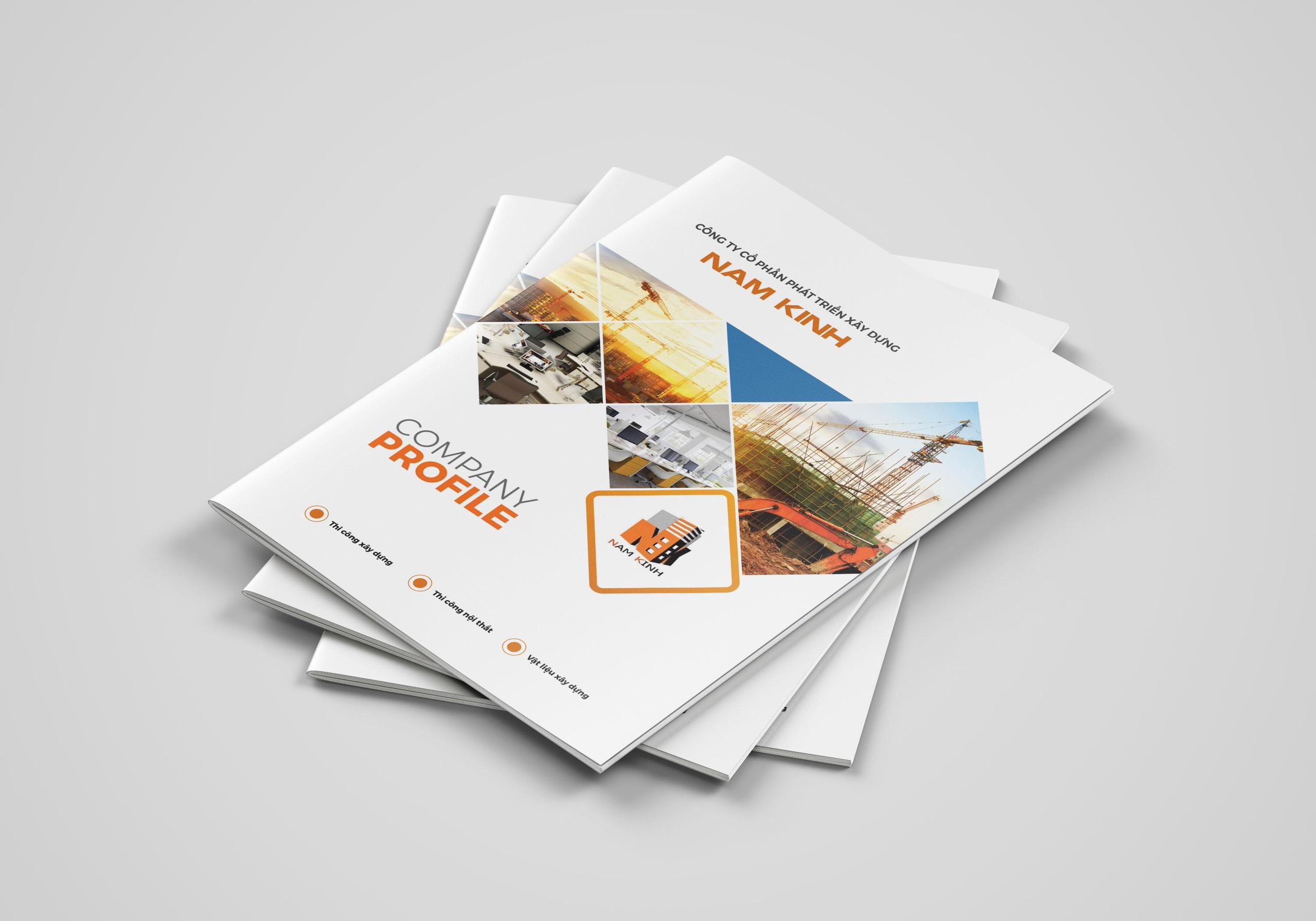 thiết kế hồ sơ năng lực 6