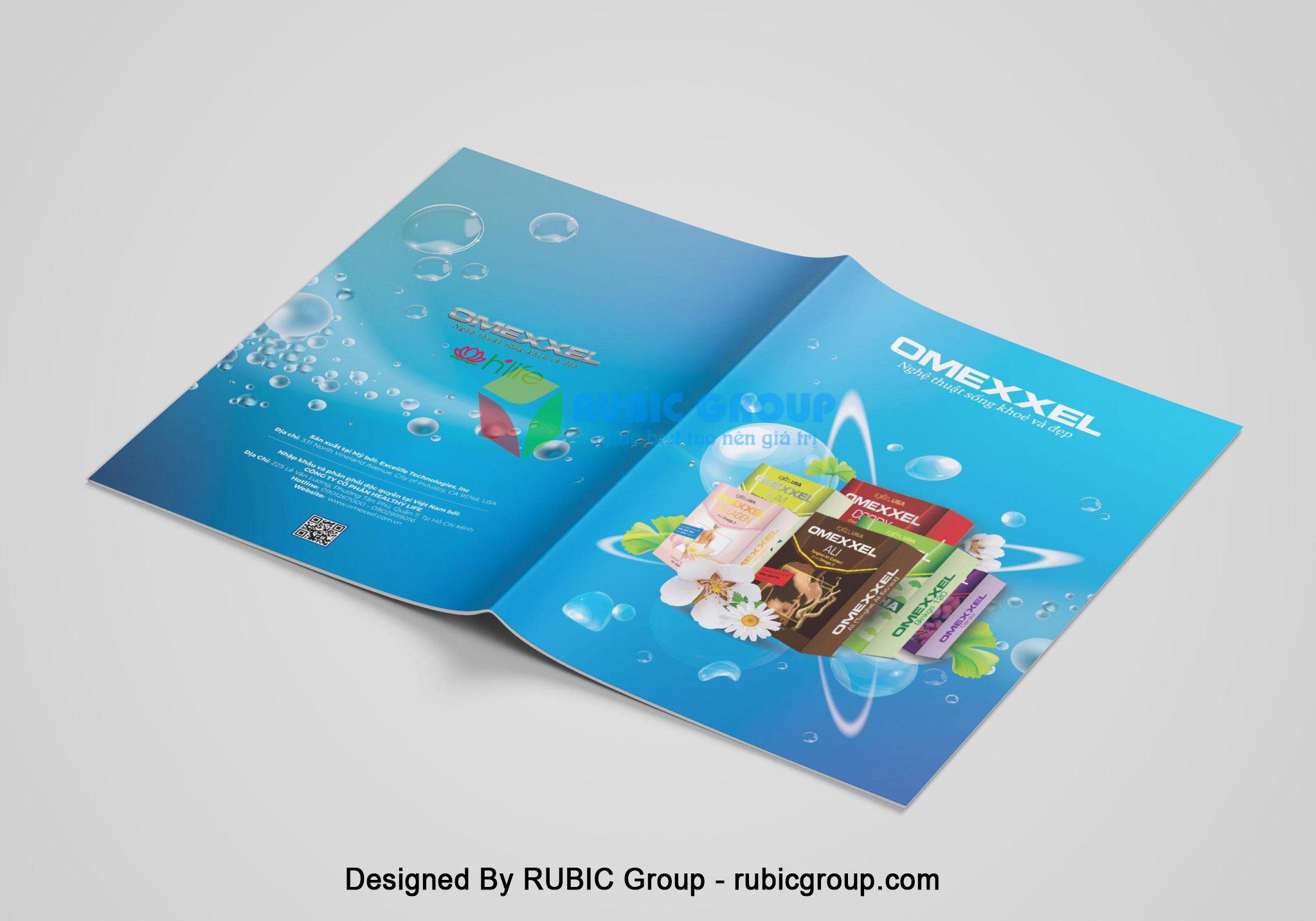 catalogue thực phẩm chức năng 2