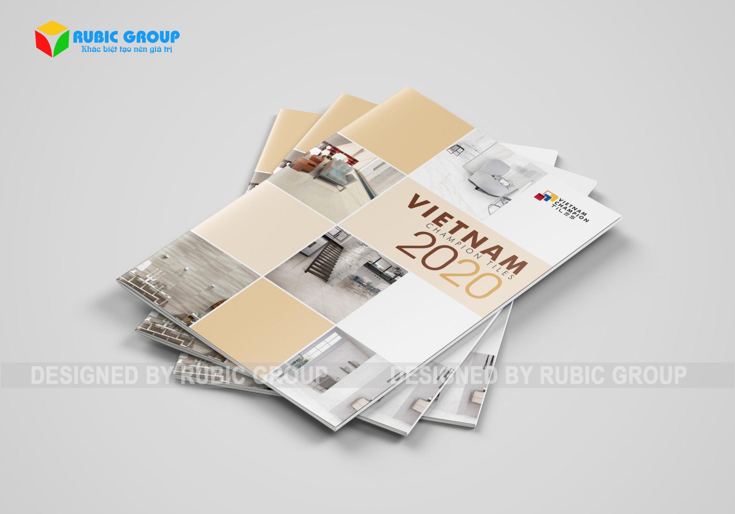 catalogue vct 1