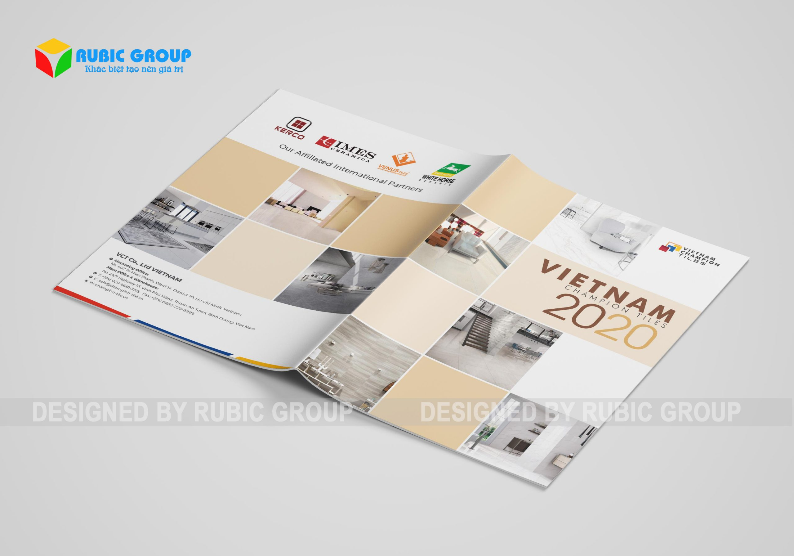 catalogue vct 6