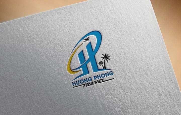 logo hương phong