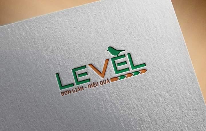 logo level