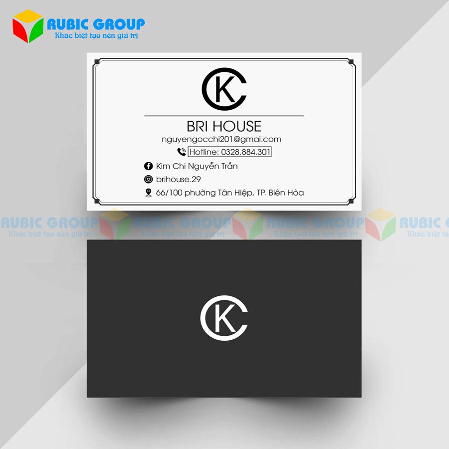 card visit 4