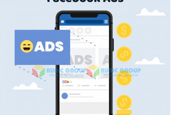 dịch vụ quảng cáo facebook tại rubic group 2