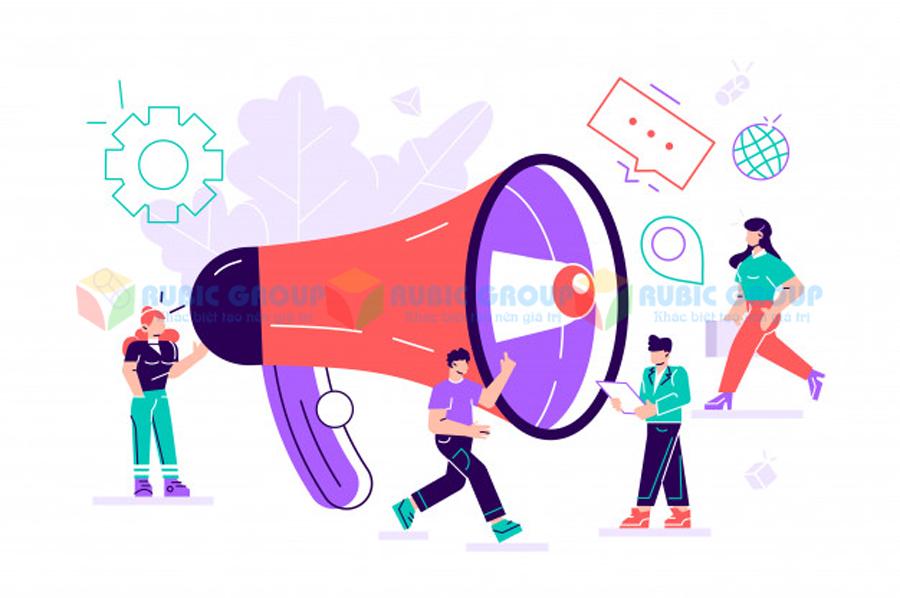 dịch vụ quảng cáo google tại rubic group 2