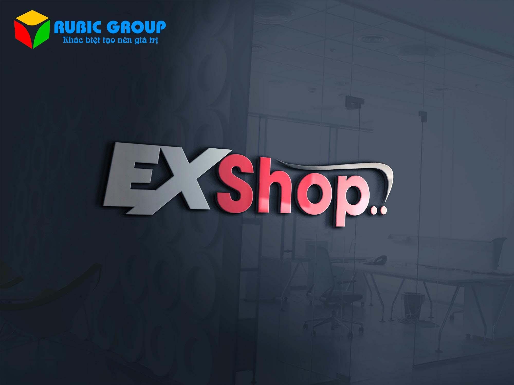 Logo biểu tuợng cho tinh thần và sức mạnh của doanh nghiệp 1