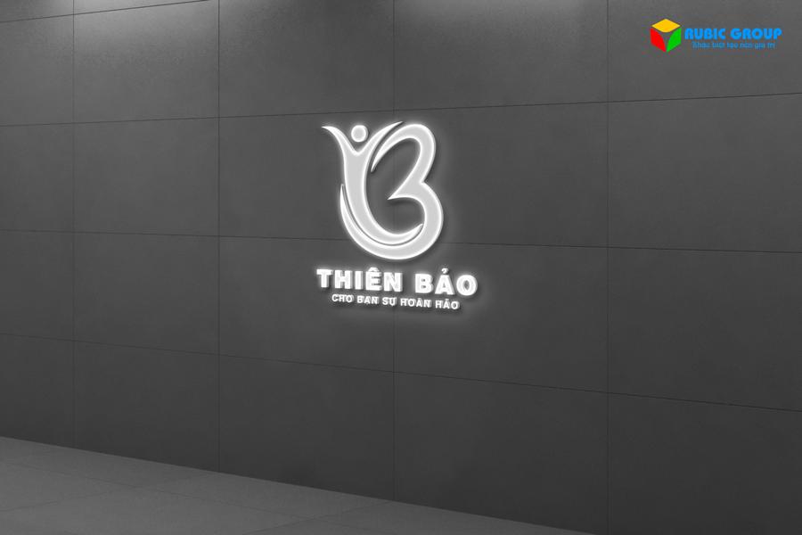 Logo biểu tuợng cho tinh thần và sức mạnh của doanh nghiệp 2