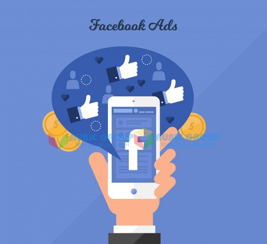 quảng cáo facebook đơn giản nhưng khó đạt hiệu quả cao 1