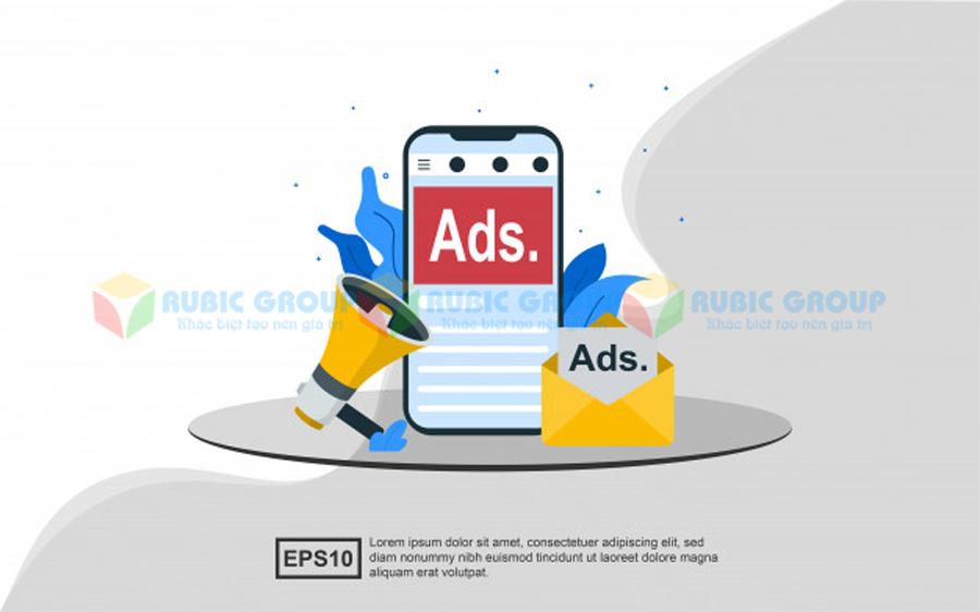 quảng cáo google 4
